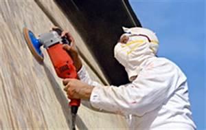 Comment Lisser Un Mur : poncer un mur guide pratique du pon age des murs ~ Dailycaller-alerts.com Idées de Décoration