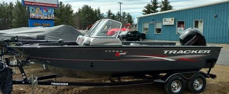 Bass Tracker Targa Boats For Sale by 2016 New Tracker Boats Targa V 20 Wt Bass Boat For Sale