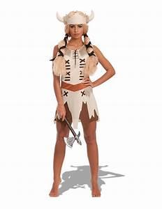 Déguisement viking sexy femme : Deguise