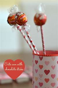 Diy Valentineu002639s Day Gifts Place Of My Taste