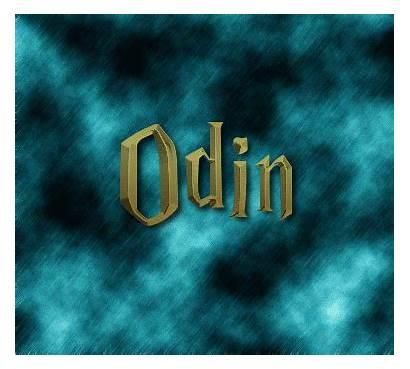 Odin Logos