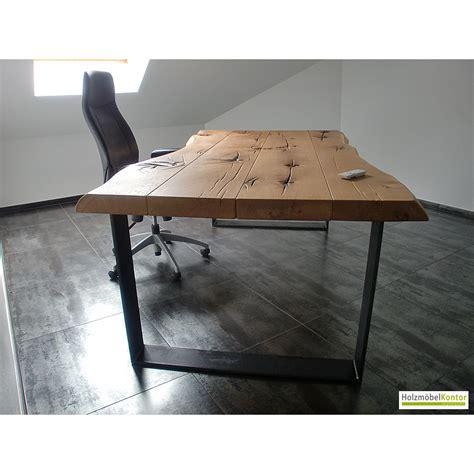 Tisch  Schreibtisch  Bürotisch Holzmoebelkontorde