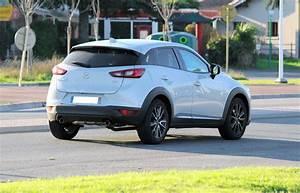 Avis Mazda 6 : avis sur le mazda cx 3 2015 44 sont analyser ~ Medecine-chirurgie-esthetiques.com Avis de Voitures
