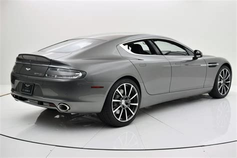 Mobil Aston Martin Rapide S by New 2015 Aston Martin Rapide S For Sale 158 880 F C