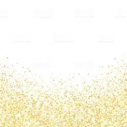christmas backdrop gold glitter texture golden shiny sparkles on white