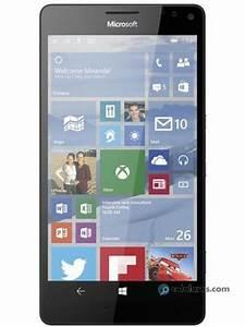Precios Microsoft Lumia 950 Xl Mayo 2020 En M U00e9xico