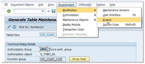 sap plant text table - OnlyOneSearch Results