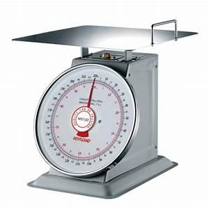Spring Dial 220lb  U2013 Libra Scale