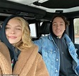 Jodie Comer is targeted by Twitter mob for 'dating a ...