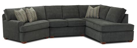 what is a chaise sofa klaussner hybrid sectional sofa with right facing sofa