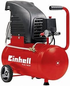 Kompressor Druckschalter Einstellen : einhell kompressor tc ac 190 24 230 v 50 hz 24 l online kaufen otto ~ Orissabook.com Haus und Dekorationen