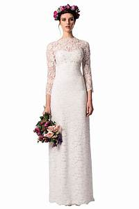 best wedding dress for your body type page 4 bridalguide With best wedding dresses for body type