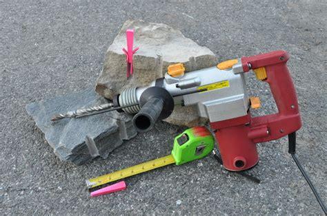 rockin walls tool drill wedge shims