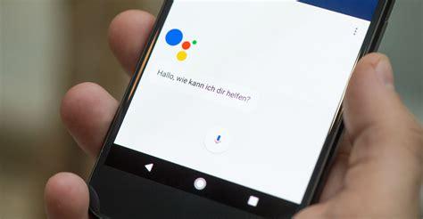 google assistant neue funktionen auf smartphone