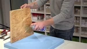Sitzpolster Schaumstoff Selber Machen : einfache stuhl polsterung von polstereibedarf online youtube ~ Eleganceandgraceweddings.com Haus und Dekorationen