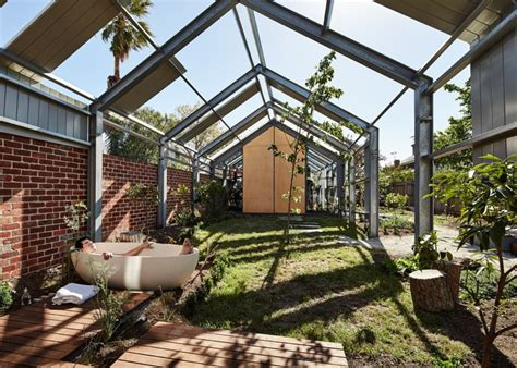 Bringing The Outdoors Inside by Inside Out House Bringing The Outside In And The Inside Out