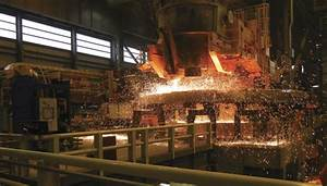 North American Forging Is Advanced Manufacturing