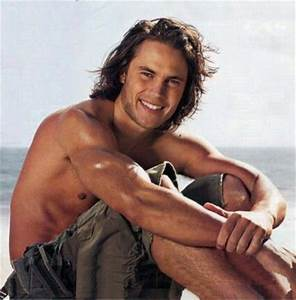 Tim Riggins Friday night lights | The beautiful people ...