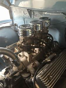 56 Ford F100 For Sale