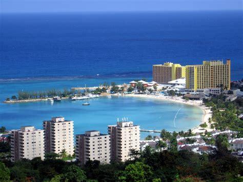 Ocho Rios, Jamaica  Worlds Best Beach Towns