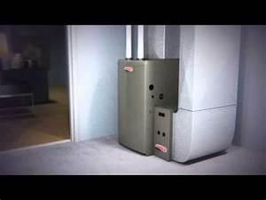 Lennox Variable-speed Furnace Technology
