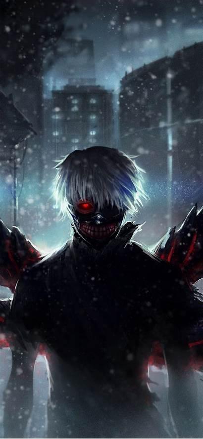 Ghoul Tokyo Kaneki Eyepatch Characters Ken Usefulcraft