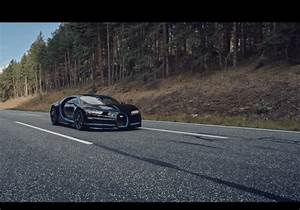 Wow That39s Fast Buggati Chiron Reaches 0 400kmh 0 In