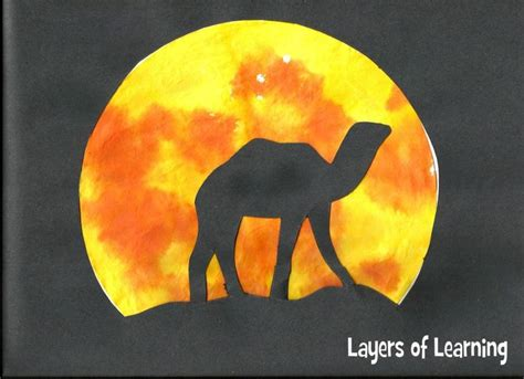 25+ Best Ideas About Camel Craft On Pinterest