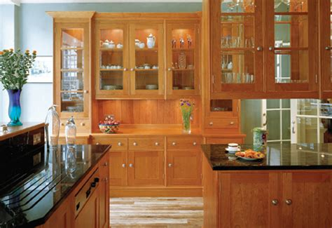 Wood Kitchen Furniture by Wooden Kitchen Furniture Wood Kitchens Units