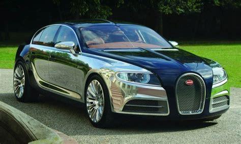 Bugatti Galibier (2013