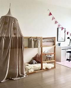 Ikea Mädchen Bett : mommo design 10 ikea kura hacks wn trza w 2019 kinderzimmer kinder zimmer i kinderzimmer ideen ~ Cokemachineaccidents.com Haus und Dekorationen