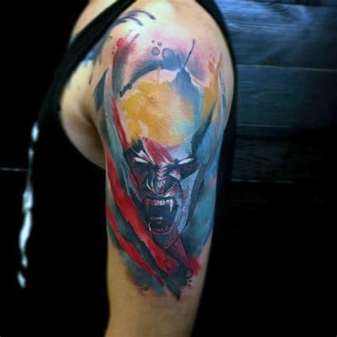 wolverine tattoo designs  men  men ink ideas