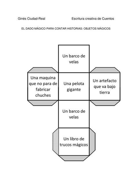 La recta numérica les sirve a los niños para experimentar y manipular con el cuerpo los números. Colección de Dados mágicos para crear cuentos Incluye Tutorial de uso -Orientacion Andujar