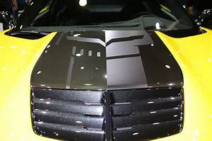 Vinyl Hood Stinger Replacement - Page 2 - CorvetteForum