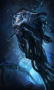 68 best images about Sci-Fi: Underwater on Pinterest ...