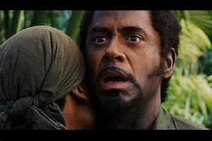 robert downey tropic thunder quotes Quotes
