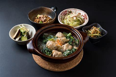 cuisine japonaise santé cru et cuit dans la cuisine japonaise trésor nature