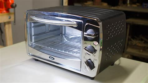 Powder Coat Toaster Oven - powder coating at home