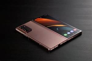Samsung Galaxy Z Fold 2 Official  Full Specs Revealed