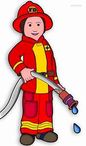 Free Fireman  Download Free Clip Art  Free Clip Art On