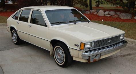 1980 Chevy Citation Cars