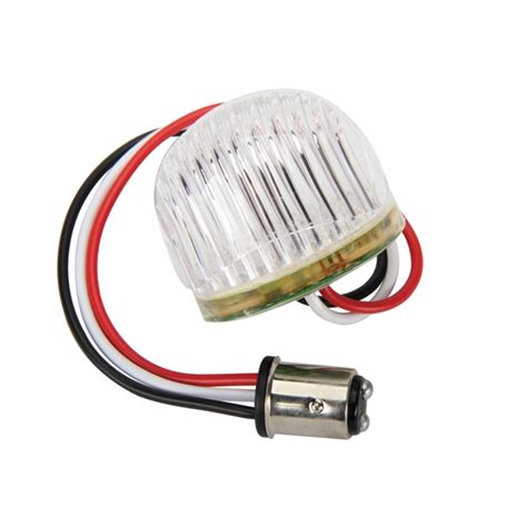 replacement led bulb for guide 682 c headlight