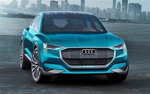 Audi E Tron : 2015 audi e tron quattro concept ~ Melissatoandfro.com Idées de Décoration