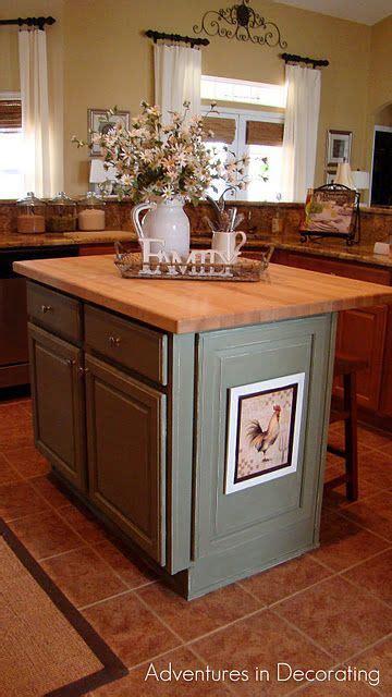 Decorating Ideas Kitchen Island by Best 20 Kitchen Island Centerpiece Ideas On