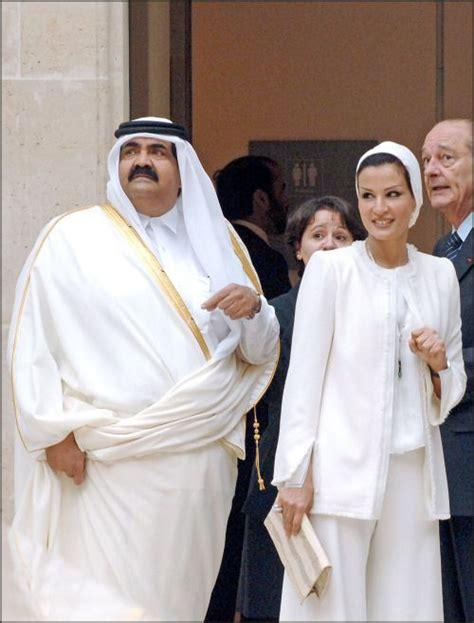 mozah  chanel sheikha mozah  qatar pinterest