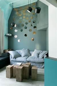 appartement couleur verte idees de design d39interieur With superb quelle couleur pour un couloir 13 les 25 meilleures idees de la categorie couleurs de