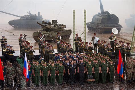 Military Alliance Program