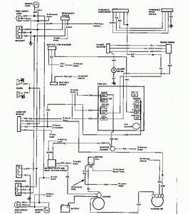 1975 Cb750f Wiring Diagram