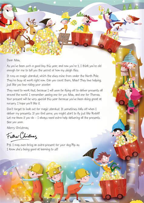 pin  deb  christmas crafts santa letter christmas