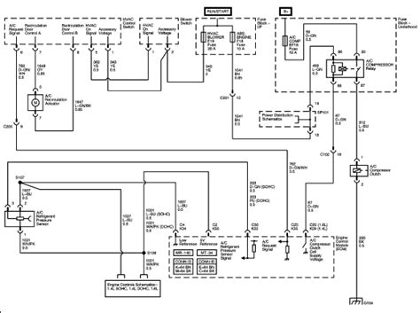 2009 Chevrolet Aveo Wiring Diagram by No Power Found At Pin F35 Of Lower Ecm Connector K64 I
